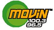 MOViN 100.3/96.5